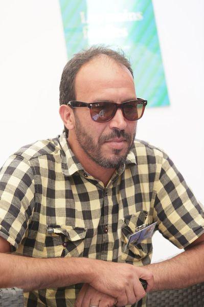 Abderrahim Sail Sete 2015