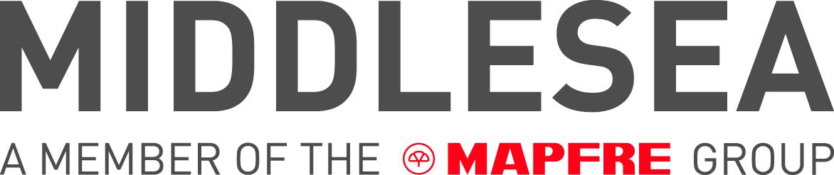 Middlesea MAPFRE logo cmyk