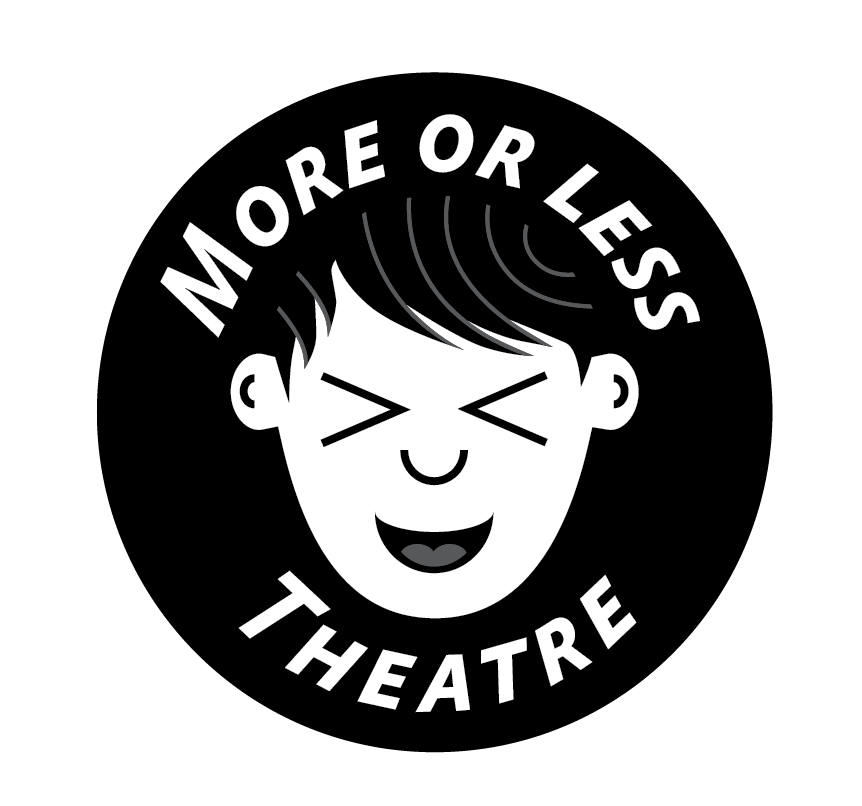 more or less theatre