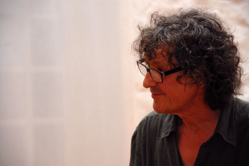 Portrait Marc Delouze