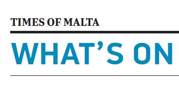 Times of Malta Whats On